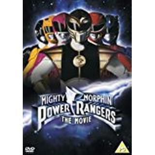 Power Rangers - The Movie [DVD]